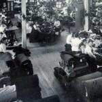 Cambridge Factory, Auckland, circa 1892