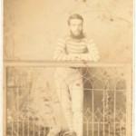 Joseph Macky, c.1880